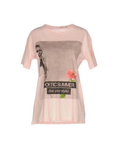 acheter nouveau débouché Brigitte Bardot Camiseta parfait pas cher à vendre Finishline IEdZdZ4I91