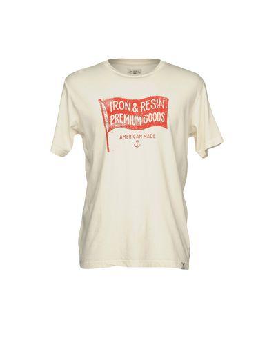 Camiseta De Fer Et De Résine populaire afin sortie vue vente authentique Acheter pas cher 68UZgtO5E1