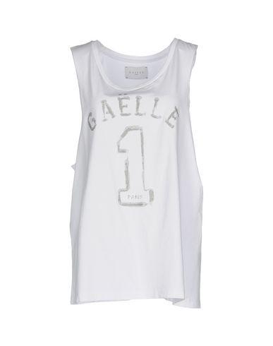 vente dernière 2015 jeu nouveau Gaëlle Paris Camiseta faible frais d'expédition Ck0gU3Ik