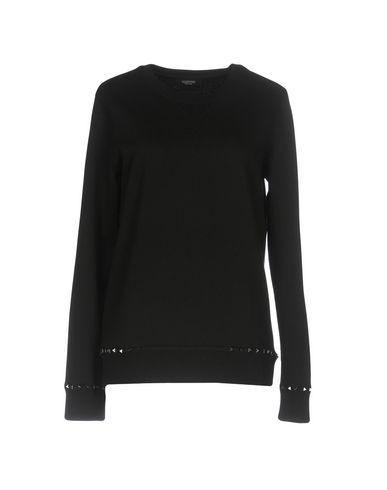 Sweat-shirt Valentino wiki sortie wiki livraison gratuite best-seller rabais u1WvF