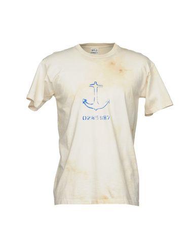 Camiseta Âne Sauvage grande vente sortie bon marché meilleur vente au rabais QwnxkLIQJ2