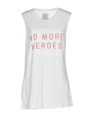 Zoe Karssen Camiseta d'origine pas cher officiel sortie pas cher vente extrêmement livraison rapide réduction OUgQV7S6wr
