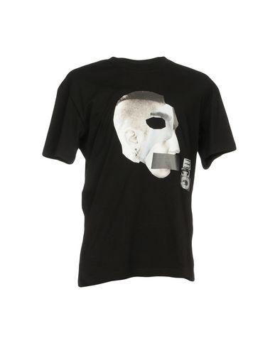 nouveau limitée vue vente Mcq Camiseta Alexander Mcqueen Livraison gratuite rabais EU0lEc0
