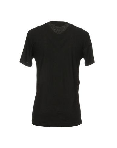 Mcq Camiseta Alexander Mcqueen vente réel vente meilleure vente GEzF5RuPUn