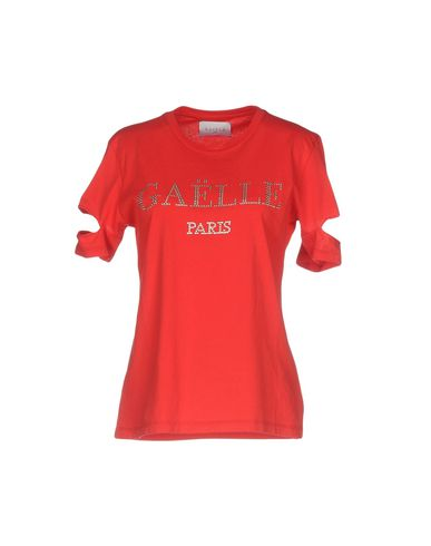 Gaëlle Paris Camiseta sneakernews en ligne réelle prise abordable livraison rapide Liquidations nouveaux styles Rkwzw