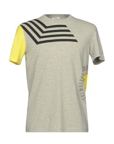 acheter à prix réduit Bikkembergs Camiseta 8nvYfks4N