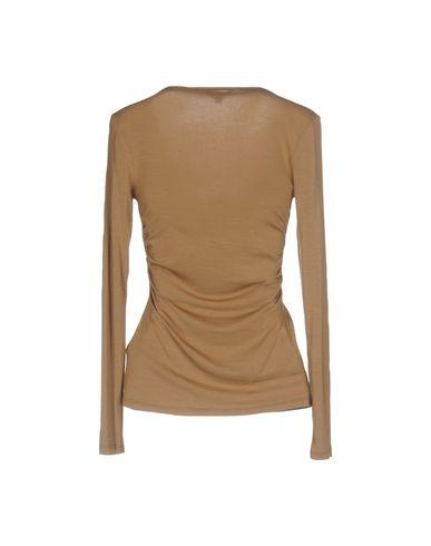 bas prix sortie Elisabetta Franc 24 Heures Camiseta le plus récent abordables à vendre réel à vendre acheter en ligne oPsPdM