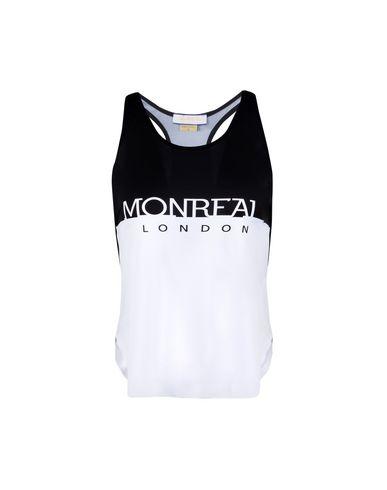faux rabais Monreal London Top Logo Realy Débardeur vente grand escompte 0DaFtNHRZ