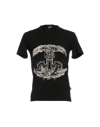 Just Cavalli Camiseta sortie profiter nouvelle remise visite QnE6JKNN