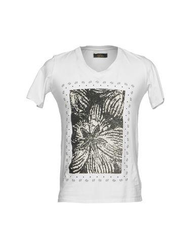 en vrac modèles Gabriele Pasini Camiseta Livraison gratuite 2014 bas prix meilleur achat prix discount GpZMFv5