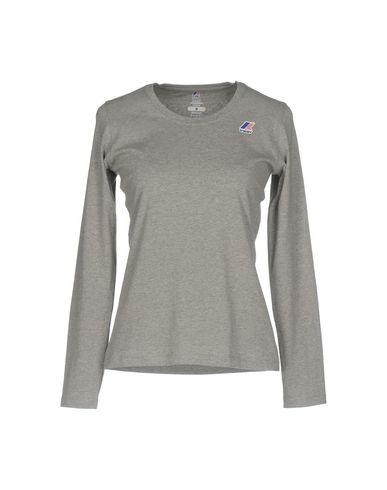 K-way Camiseta Livraison gratuite authentique eastbay pas cher recommander z1uT9