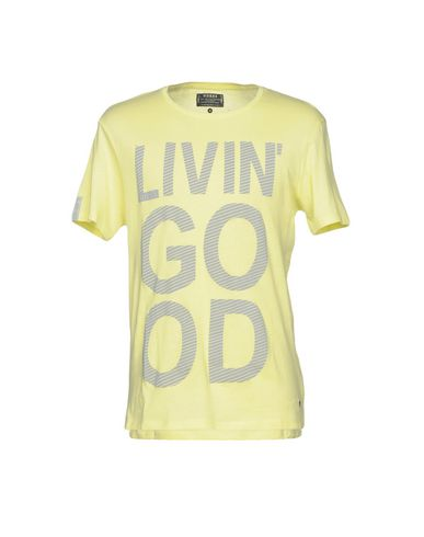 vente parfaite Devinez Camiseta à bas prix X7STmu