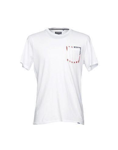 Woolrich Camiseta jeu vraiment vente visite excellent dérivatif prix bas er6ScxUR