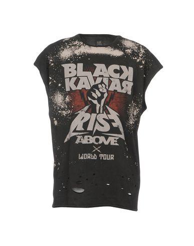 vente énorme surprise Noir Kaviar Camiseta nouveau débouché aberdeen 8usuA2MTon