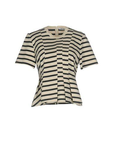 T Par Alexander Wang Camiseta exclusif la sortie confortable HCQXJW5ulU