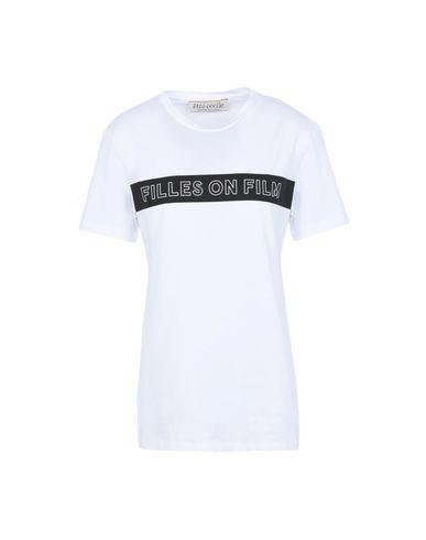 Être Cécile Filles On Film T-shirt Camiseta abordables à vendre Rfjj6qx7