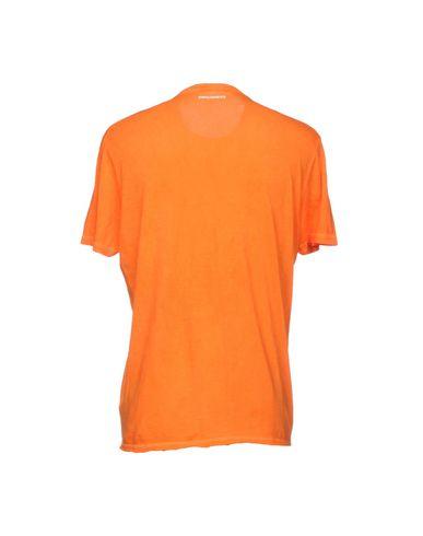 Dsquared2 Camiseta pré commande rabais la sortie récentes professionnel vente classique braderie en ligne 9PPRnU1F9