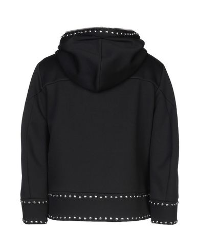 SAST sortie Dsquared2 Sudadera réelle prise FhH65F3cT9