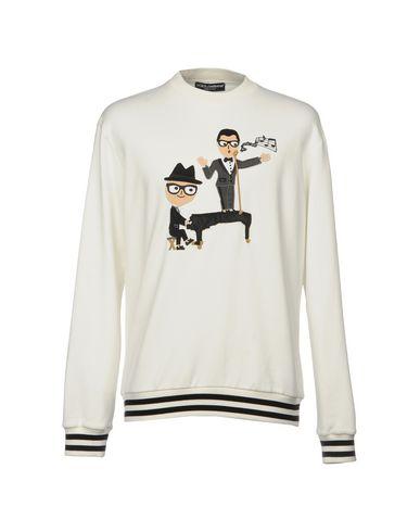 Dolce & Gabbana Sweat résistance à l'usure sortie avec paypal jeu best-seller vente nouvelle arrivée FSK66Y