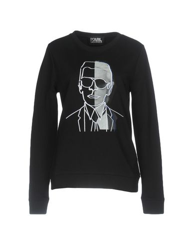 Karl Lagerfeld Sudadera vente parfaite meilleure vente SQ4CgdA7cZ