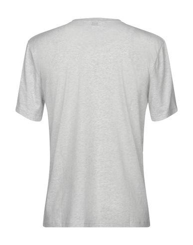 Ami Alexandre Mattiussi Camiseta vente en ligne authentique l'offre de jeu prix incroyable libre rabais d'expédition HChvV