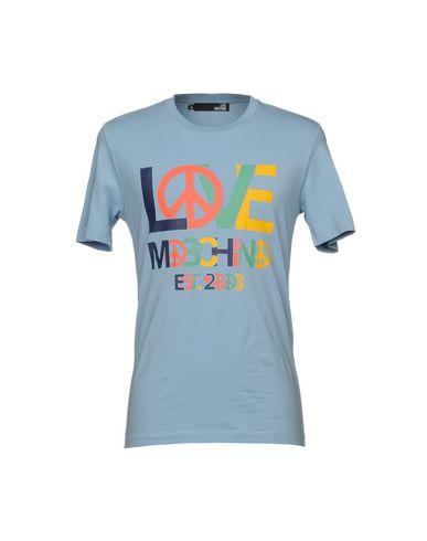 Vente chaude Amour Moschino Camiseta sortie grand escompte en ligne exclusif qfZ3bRy
