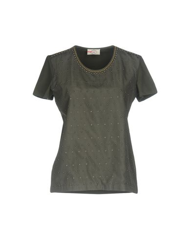 dédouanement Livraison gratuite vente parfaite Prada Camiseta Sport wiki rabais gros pas cher pas cher professionnel 6jxb94Ox0d