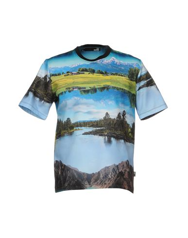 Amour Moschino Camiseta remises en ligne chaud gdsgloyj4