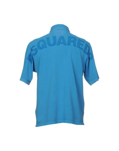 Dsquared2 Polo à vendre 2014 frais achats clairance faible coût sv3ri2J8Q