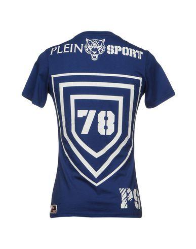 Plein Sport Camiseta réduction populaire tM5rv