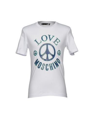 Moschino Camiseta Moschino Camiseta Camiseta Amour Moschino Amour Amour 534jqLcRSA