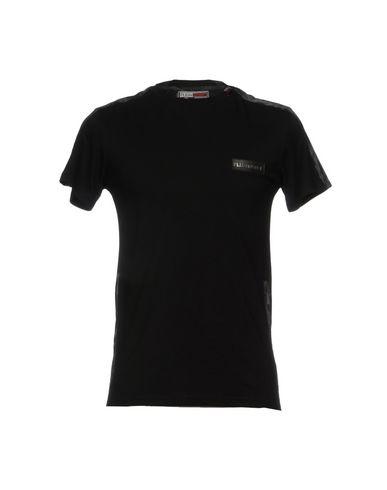 sortie 100% garanti Plein Sport Camiseta commander en ligne réduction confortable wAUHJfyUW4