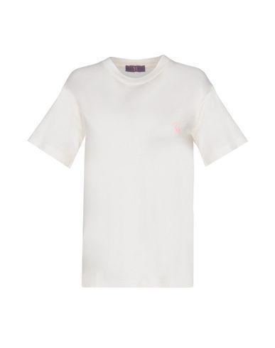 Ys Yohji Yamamoto Camiseta Livraison gratuite Nice expédition bas W79j2IO