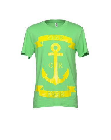 nicekicks discount Moschino Camiseta amazone discount très bon marché  magasin de vente ZhBkXDCh 796d37b7fcb