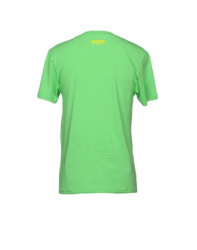 e537395668e1 nicekicks discount Moschino Camiseta amazone discount très bon marché  magasin de vente ZhBkXDCh