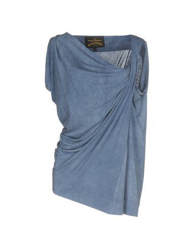 Vivienne Westwood Anglomanie Camiseta bon marché hvP7mdC7D