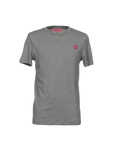 Mcq Camiseta Alexander Mcqueen collections de sortie nouvelle version zIb02