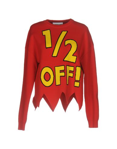 Jersey Moschino magasin en ligne des prix vente commercialisable 8X3s0VmDqA