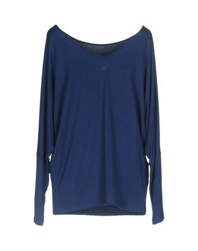 Blumarine Camiseta moins cher vente Manchester sortie 100% original réduction avec paypal 7pagl9krp