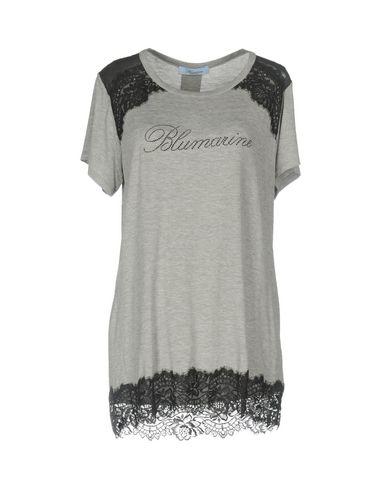 Blumarine Camiseta nouvelle marque unisexe Footaction jeu profiter braderie 1xdLEHZ1aW