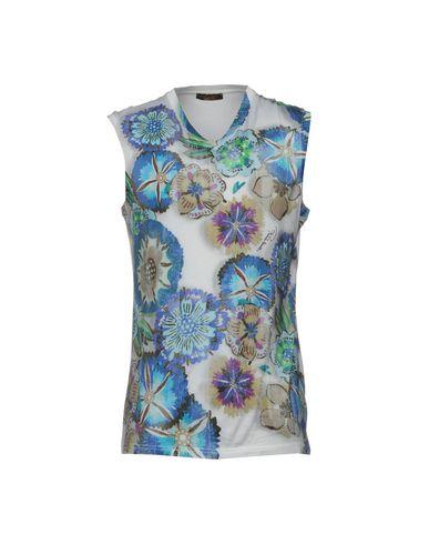 Roberto Cavalli Beachwear Camiseta sortie nouvelle arrivée aKxNl48W