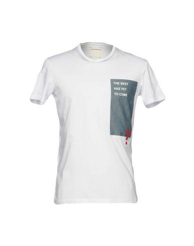 Pmds Denim Humeur Prime Supérieure Camiseta acheter le meilleur vente acheter sneakernews à vendre offre pas cher TfhqGo