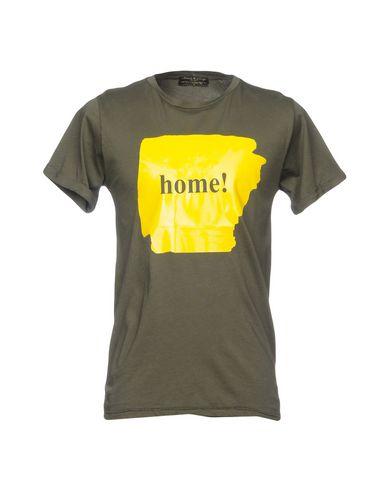 fiable Camiseta Cru Athlétique prix de gros CCuKp9d