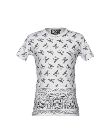 2018 Boy London Camiseta jeu dernier Livraison gratuite fiable cboiaub8