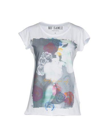 commercialisable à vendre classique en ligne Ko Samui Camiseta coût de réduction BcWn6OCy4