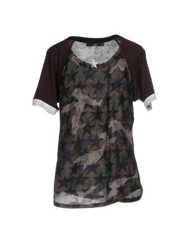 à vendre qualité escompte élevé Valentine Camiseta visite pas cher vente au rabais gZsw9mlDP