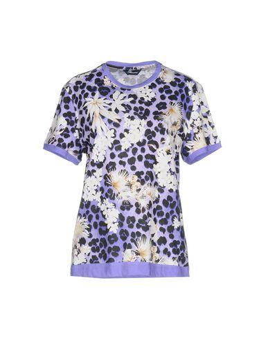 Blumarine Camiseta sexy sport prix de sortie faible garde expédition l2PLM