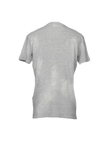 Dsquared2 Camiseta Vente chaude vente abordable la sortie offres recommander rabais rabais pas cher dSFXCUXJ4U