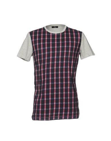 bas prix sortie offres Chemise Fay plein de couleurs populaire en ligne 0UjhRD5