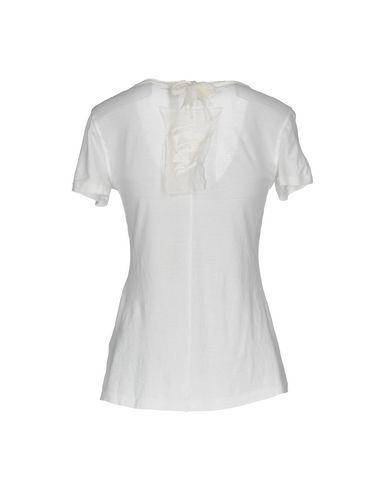Le Coeur De Twin-set Simona Barbieri Camiseta Peu coûteux jeu magasin discount jeu Footlocker UnKvW